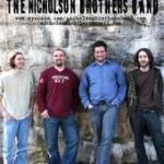 DEVILS BACKBONE BREWING COMPANY: NICHOLSON BROTHERS Performing Friday, May. 29, 2009, 9pm